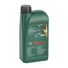 Teräketjuöljy Bosch Bio 1 L