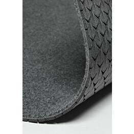 Termomatto Balkonser Dry Step mittatilaus 100 x 100-300 cm eri sävyjä