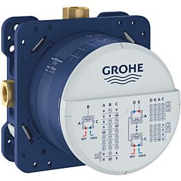 Termostaattinen suihkusekoittaja Grohe Rapido T