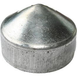 Tolpanhattu Hortus, Ø71mm, galvanoitu