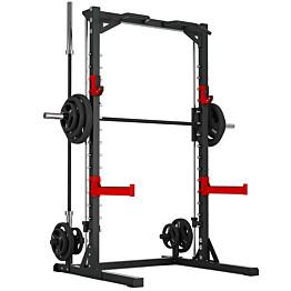 Treeniteline Master Fitness Smith Halfrack XT5 max. 280 kg