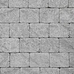 Pihakivi Benders Troja Antik Kokokivi 210x140x50 mm harmaa