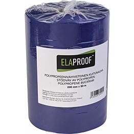 Tukikangasnauha ElaProof 20 cm x 50 m