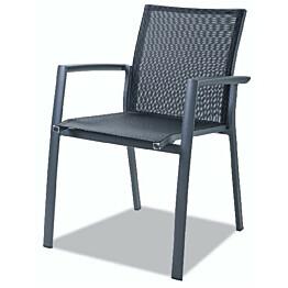 Tuoli Vipex Home A005 musta