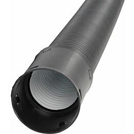 Tuplasalaojaputki Meltex 160/140 mm x 6 m SN8 alta reiätön
