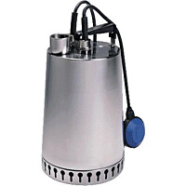 Tyhjennyspumppu Grundfos AP12.40.08.A1 upotettava