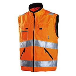 Työliivi Dimex 6740R hi-vis oranssi