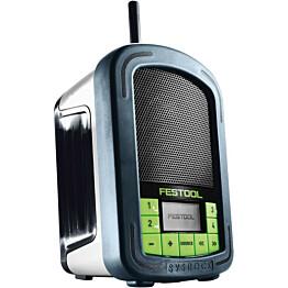 Työmaaradio Festool SYSROCK BR10