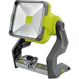 Työvalo Ryobi LED ONE+ R18ALH-0 25W akku ja verkkovirtatoiminen ei sis. akkua/laturia