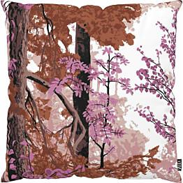Tyynynpäällinen Vallila Harmonia 43x43cm violetti