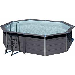 Uima-allas Swim & Fun 524x386x124cm