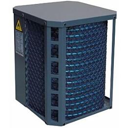 Uima-altaan lämpöpumppu Ubbink Heatermax Compact 10 2,5 kW