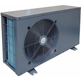 Uima-altaan lämpöpumppu Ubbink Heatermax Inverter 40 9,5 kW