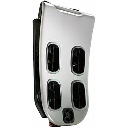 Ulkoporealtaan selkäosa Villeroy & Boch JetPak Oscillator J01