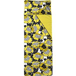 Unipussi Finlayson Annukka 90x250 cm keltainen