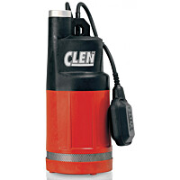Uppopumppu Clen Ecodiver 750A 0,75 kW
