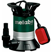 Uppopumppu Metabo TP 8000 S puhtaalle vedelle