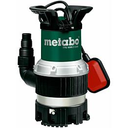 Uppopumppu Metabo TPS 16000 S Combi
