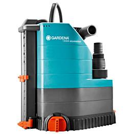 Uppopumppu Gardena Comfort 13000 Aquasensor