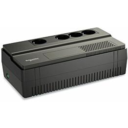 UPS-laite Schneider Electric Easy UPS BVS, 1000VA, AVR, Schuko-liitäntä, 230V