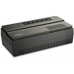 UPS-laite Schneider Electric Easy UPS BVS, 500VA, AVR, IEC-liitäntä, 230V