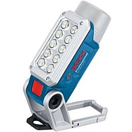 Valaisin Bosch GLI 10,8 V-LI DeciLED SOLO ei sis. akkua/laturia