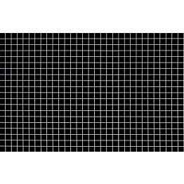 Välitilan laminaatti Musta 7359 kuvio 3x3 cm levy 3x600x1200 mm