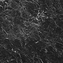 Välitilan laminaatti Pihlaja 3650x590x9,6mm musta kivi kiiltävä