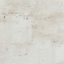 Välitilan laminaatti Easy Kitchen 3650x590x9,6mm vaalea stucco