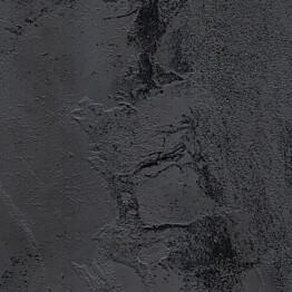 Välitilan laminaatti Easy Kitchen E14-473 4200x650x8 mm musta laavakivi