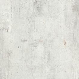 Välitilan laminaatti Westag & Getalit AG valkoinen betoni 650 x 3650 x 3 mm