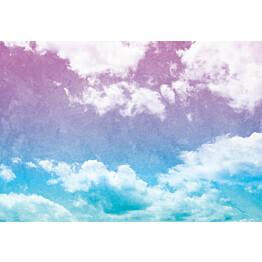 Valokuvatapetti Idealdecor Digital Grunge Sky 4-osaa 5014-4V-1 254x368 cm