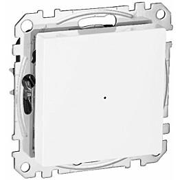 Valonsäädin/LED-painikesäädin Schneider Electric Wiser Exxact RCL 20-420 VA valkoinen