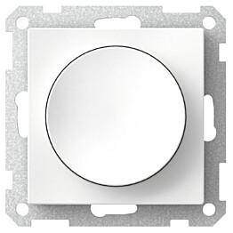 Valonsäädin SD400 40-400 VA RL USE valkoinen Exxact 2622351