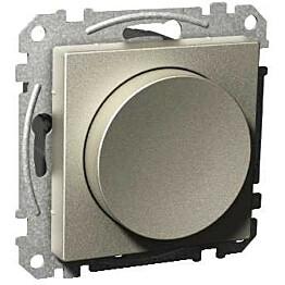 Valonsäädin UNI400LED 4-400W metalli Schneider Electric Exxact