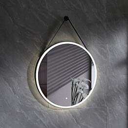 Valopeili Bathlife Glimma, Ø800mm