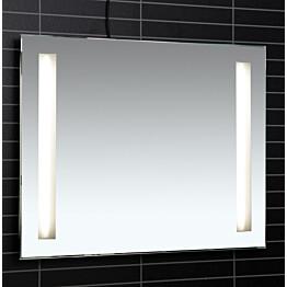 Valopeili LED-valaisimella Tammiholma Luton 75x60 cm 28 W