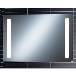 Valopeili LED-valaisimella Tammiholma Oldham 90x60 cm 28 W