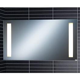 Valopeili LED-valaisimella Tammiholma Leeds 120x60 cm 28 W