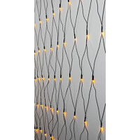 Valoverkko Star Trading Serie LED Golden Warm White 200 valoa 3x3m