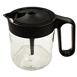 Varakannu Wilfa WSO-1 Svart Optimal kahvinkeittimiin