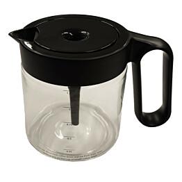 Varakannu Wilfa WSP-1 Svart Presisjon kahvinkeittimiin