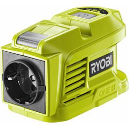 Varavirtalähde RYOBI RY18BI150A-0 18V ONE+, ilman akkua