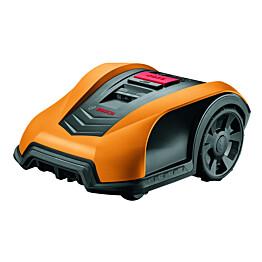 Värikuori Bosch Indego-ruohonleikkuriin oranssi