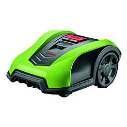 Värikuori Bosch Indego-ruohonleikkuriin vihreä