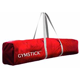Varustekassi Gymstick 144 x 27 x 38 cm punainen