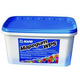 Vedeneristysmassa Mapegum WPS 5 kg siveltävä vedeneriste