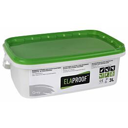 Vedeneristysmassa ElaProof H 3l harmaa
