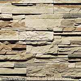 Verhoilukivi Great-Stone GS-003, ulkokulmaelementti