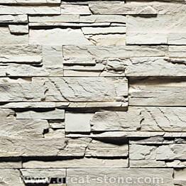 Verhoilukivi Great-Stone GS-004, ulkokulmaelementti